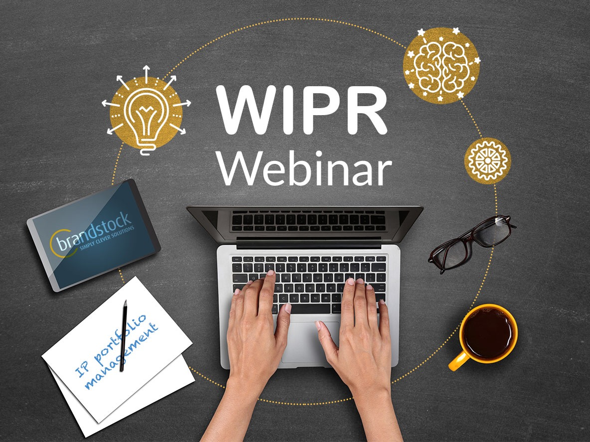 Don't Miss Our WIPR Webinar